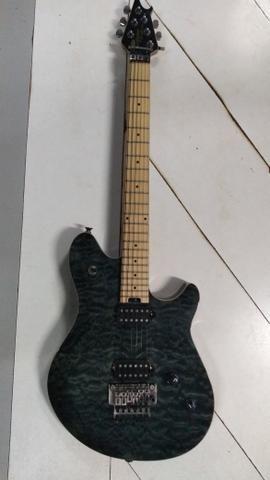Guitarra EVH Wolfgang Standard