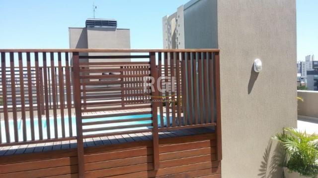 Apartamento à venda com 2 dormitórios em Petrópolis, Porto alegre cod:LI50877903 - Foto 6