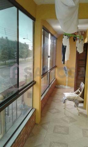 Casa à venda com 5 dormitórios em Santa fé, Caxias do sul cod:740 - Foto 2
