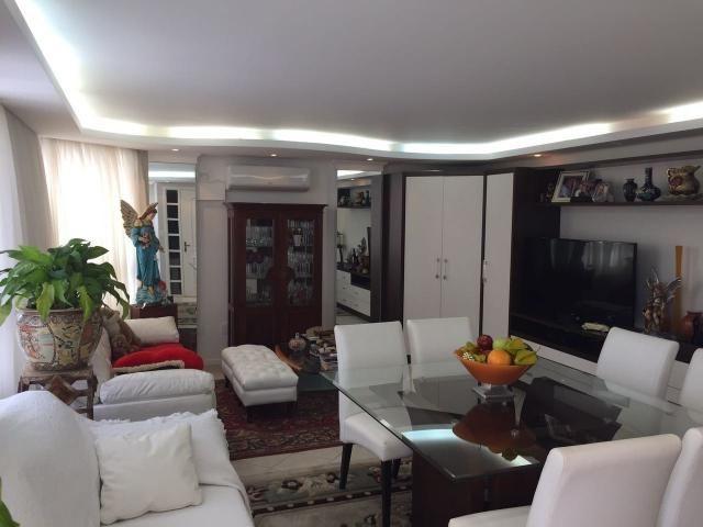 Apartamento à venda com 3 dormitórios em Balneário, Florianópolis cod:1096 - Foto 3