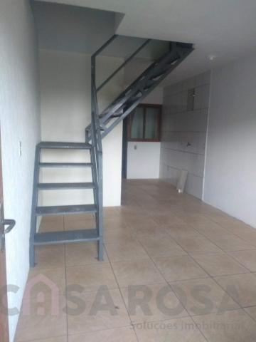 Casa à venda com 2 dormitórios em Charqueadas, Caxias do sul cod:2241 - Foto 4