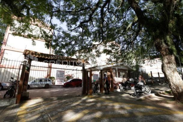 Apartamento à venda com 1 dormitórios em Camaquã, Porto alegre cod:AP9025 - Foto 10