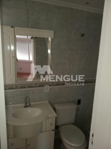 Apartamento à venda com 1 dormitórios em Vila jardim, Porto alegre cod:6002 - Foto 8