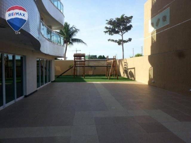 Apartamento alto padrão na parquelândia no gran place - Foto 17