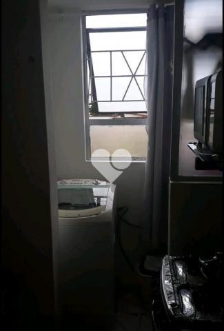 Apartamento para alugar com 1 dormitórios em Rio branco, Porto alegre cod:58474206 - Foto 17