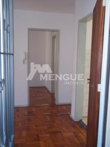 Apartamento à venda com 1 dormitórios em Petrópolis, Porto alegre cod:8029 - Foto 2