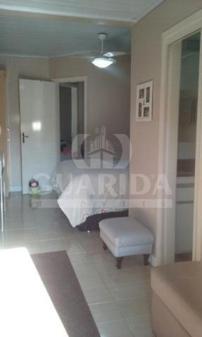 Casa de condomínio à venda com 2 dormitórios em Cavalhada, Porto alegre cod:151186 - Foto 16
