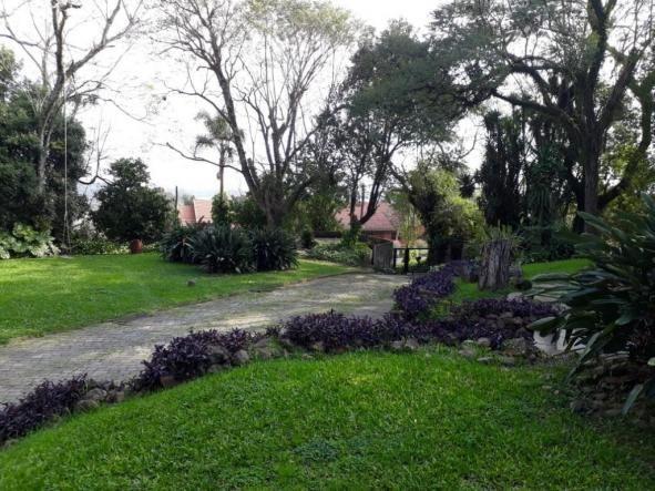 Casa à venda com 5 dormitórios em Rondônia, Novo hamburgo cod:9906902 - Foto 2