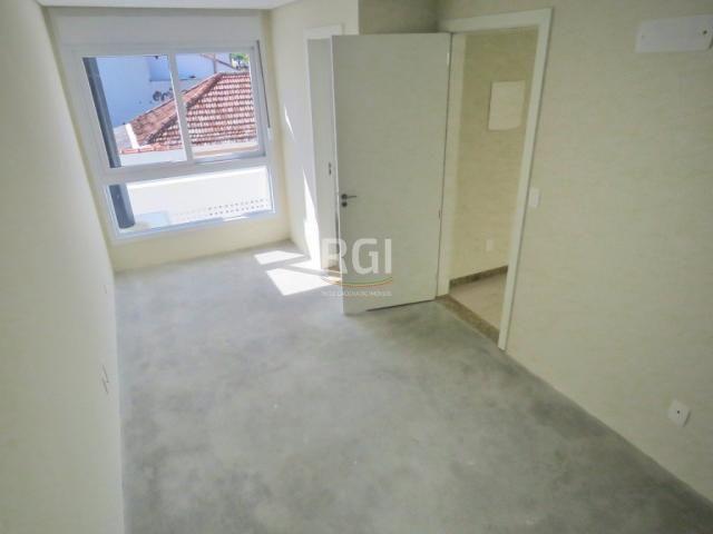 Casa de condomínio para alugar com 3 dormitórios em Nonoai, Porto alegre cod:BT8012 - Foto 9