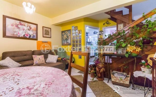 Casa à venda com 3 dormitórios em Humaitá, Porto alegre cod:192389 - Foto 3