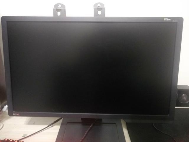 Monitor Benq XL2411 144hz