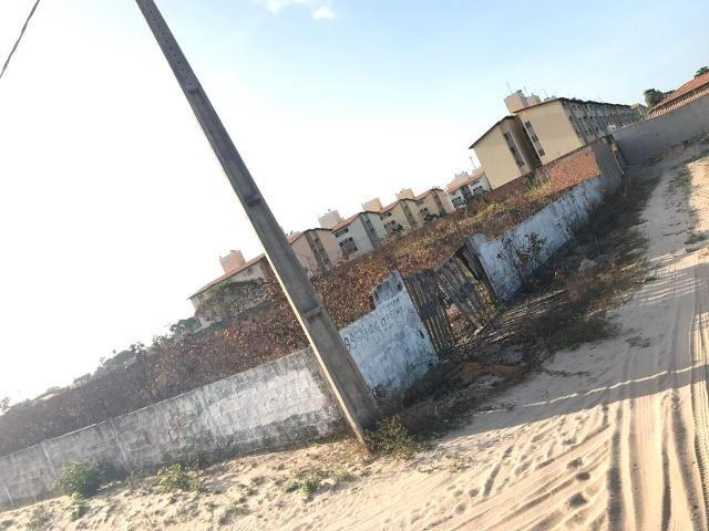 Terreno Araçagy - Foto 3