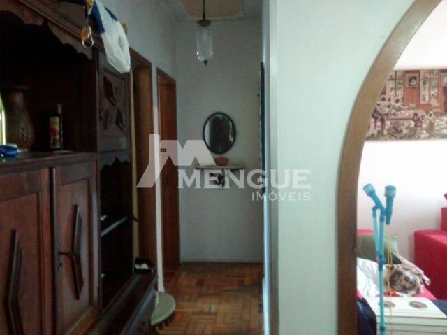 Apartamento à venda com 2 dormitórios em São sebastião, Porto alegre cod:6378 - Foto 9
