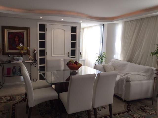 Apartamento à venda com 3 dormitórios em Balneário, Florianópolis cod:1096 - Foto 6
