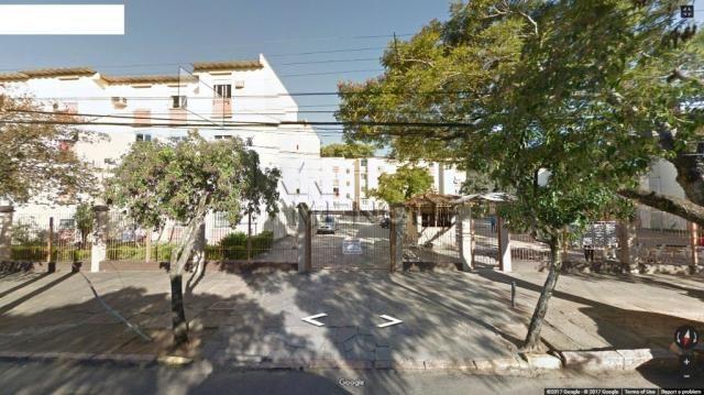 Apartamento à venda com 2 dormitórios em São sebastião, Porto alegre cod:557 - Foto 11