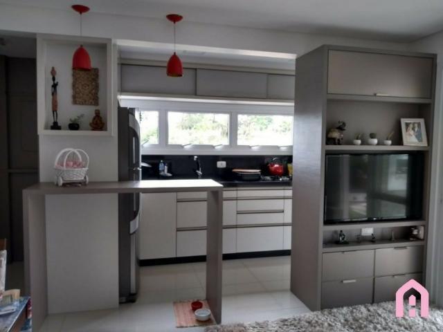 Apartamento à venda com 3 dormitórios em Bela vista, Caxias do sul cod:2929 - Foto 3