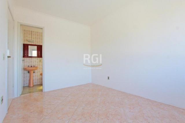Apartamento para alugar com 1 dormitórios em Nonoai, Porto alegre cod:BT9360 - Foto 7