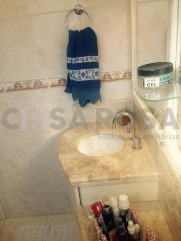 Apartamento à venda com 2 dormitórios em Nossa senhora de lourdes, Caxias do sul cod:1244 - Foto 20