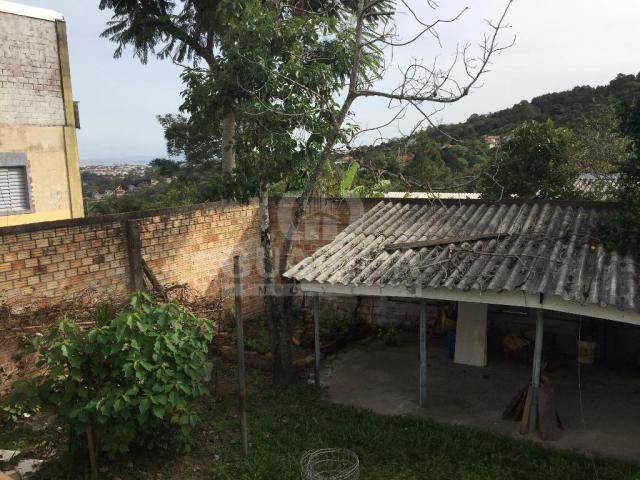 Casa à venda com 3 dormitórios em Vila nova, Porto alegre cod:151066 - Foto 3