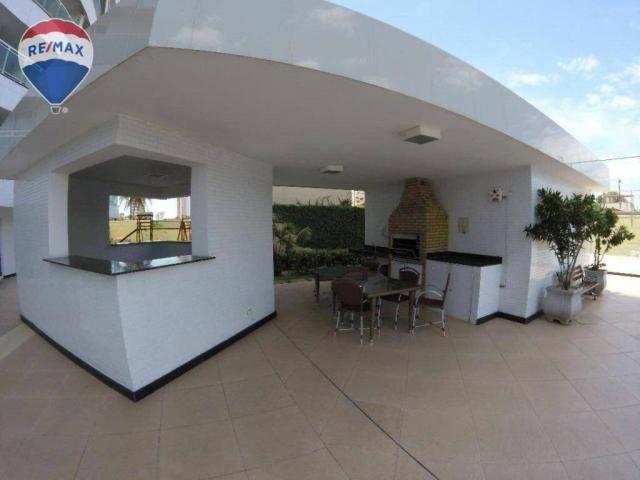 Apartamento alto padrão na parquelândia no gran place - Foto 6
