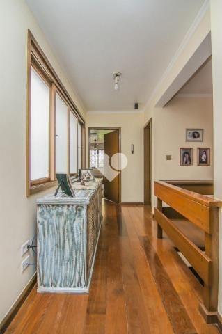 Casa para alugar com 3 dormitórios em Jardim do salso, Porto alegre cod:58470000 - Foto 16