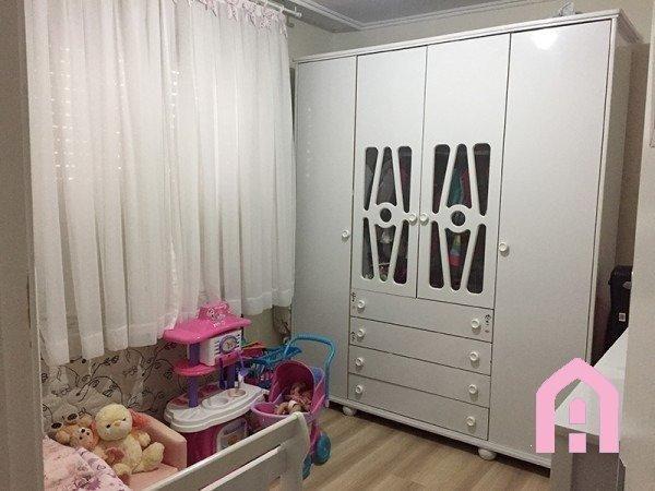 Apartamento à venda com 2 dormitórios em Panazzolo, Caxias do sul cod:2428 - Foto 7
