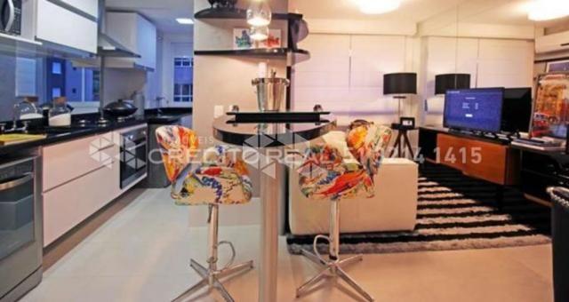 Apartamento à venda com 2 dormitórios em Jardim carvalho, Porto alegre cod:GD0039 - Foto 14