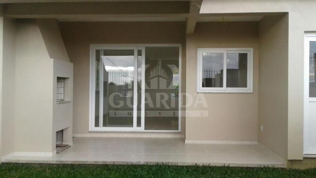 Casa à venda com 3 dormitórios em Guarujá, Porto alegre cod:148406 - Foto 10