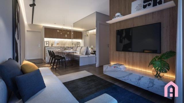 Apartamento à venda com 2 dormitórios em Panazzolo, Caxias do sul cod:2795 - Foto 6