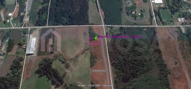 Terreno à venda em Linha palmeira, Farroupilha cod:988