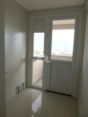 Apartamento à venda com 2 dormitórios em São roque, Bento gonçalves cod:9908494 - Foto 9