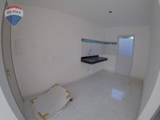 Casa duplex à venda na pajuçara em maracanau - Foto 12
