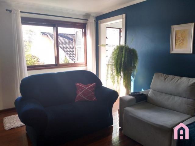 Casa à venda com 5 dormitórios em Pio x, Caxias do sul cod:2726 - Foto 11