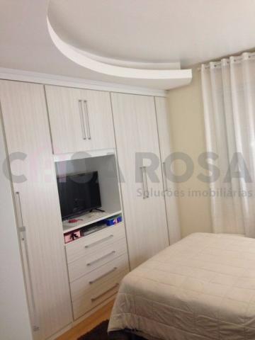 Apartamento à venda com 2 dormitórios em Nossa senhora de lourdes, Caxias do sul cod:1244 - Foto 2