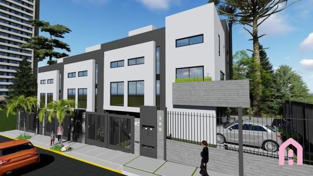 Casa à venda com 2 dormitórios em Colina sorriso, Caxias do sul cod:1251