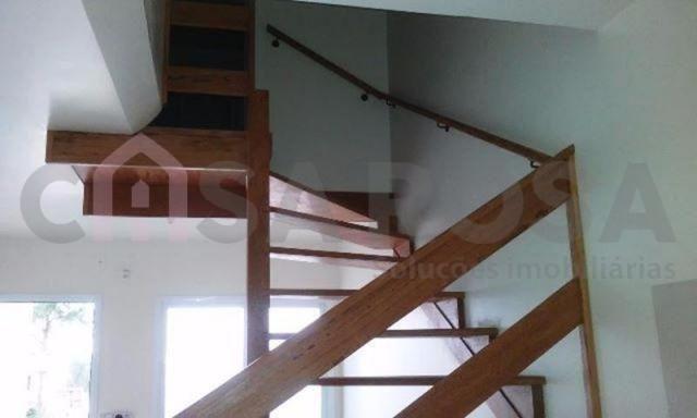 Casa à venda com 2 dormitórios em Nossa senhora das graças, Caxias do sul cod:543 - Foto 3