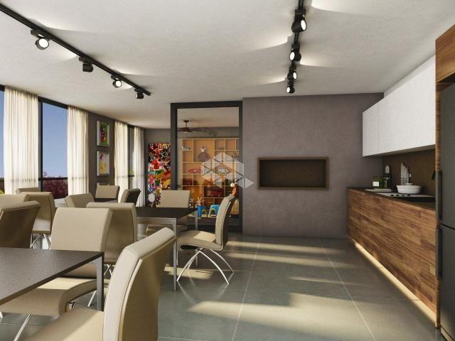 Apartamento à venda com 2 dormitórios em Centro, Garibaldi cod:9908521 - Foto 6