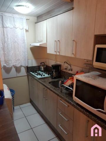 Apartamento à venda com 2 dormitórios em Forqueta, Caxias do sul cod:2741 - Foto 5