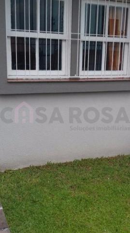 Casa à venda com 2 dormitórios em Esplanada, Caxias do sul cod:805 - Foto 5