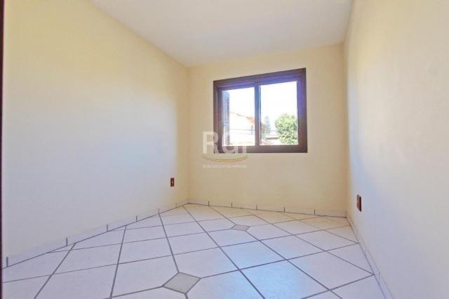 Casa para alugar com 4 dormitórios em Nonoai, Porto alegre cod:BT2026 - Foto 18