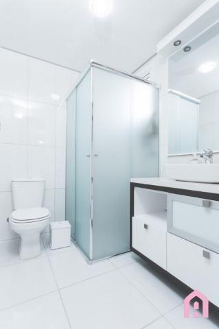 Apartamento à venda com 2 dormitórios em Cinquentenário, Caxias do sul cod:2467 - Foto 16