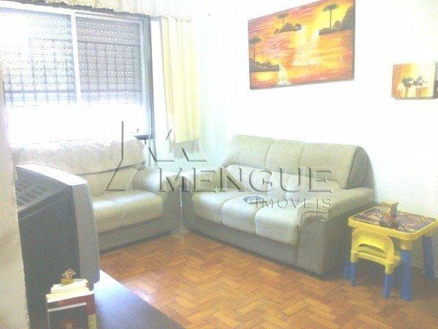 Apartamento à venda com 2 dormitórios em São sebastião, Porto alegre cod:603 - Foto 4