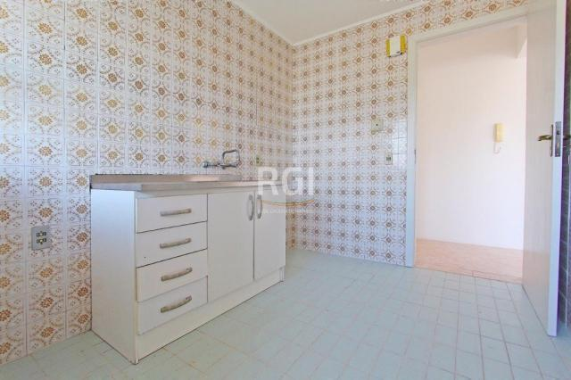 Apartamento para alugar com 1 dormitórios em Nonoai, Porto alegre cod:BT9360 - Foto 11