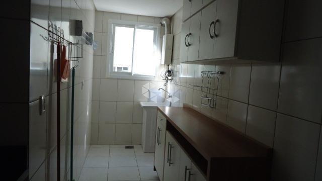 Apartamento à venda com 3 dormitórios em Centro, Garibaldi cod:9906369 - Foto 6
