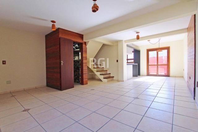 Casa para alugar com 4 dormitórios em Nonoai, Porto alegre cod:BT2026 - Foto 2