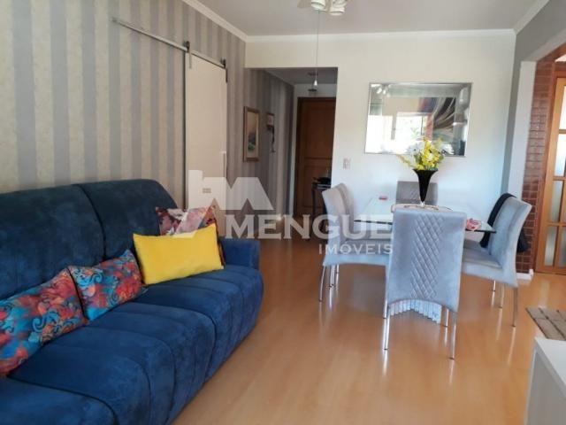Apartamento à venda com 2 dormitórios em Jardim lindóia, Porto alegre cod:8034 - Foto 7