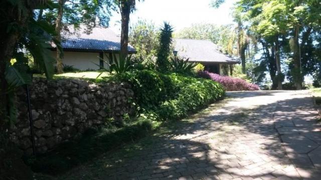 Casa à venda com 5 dormitórios em Rondônia, Novo hamburgo cod:9906902 - Foto 6