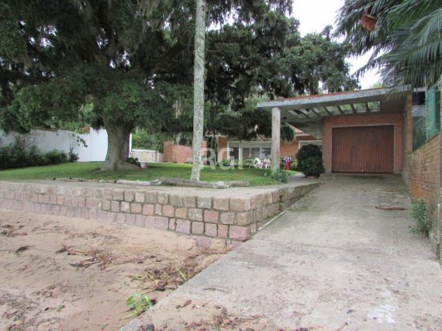 Casa à venda com 3 dormitórios em Ponta grossa, Porto alegre cod:LI50877667 - Foto 3