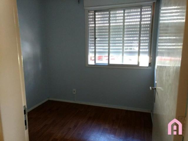 Apartamento à venda com 3 dormitórios em Jardim américa, Caxias do sul cod:2502 - Foto 10