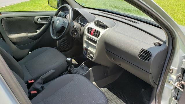 Corsa Hatch Premium 2009 *Raridade para COLEÇÃO - Foto 4